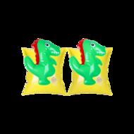Zwembandjes-dino