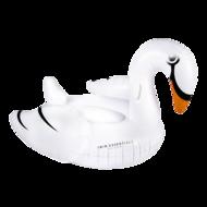 Opblaas-zwaan-XL
