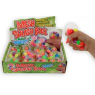 Mesh-squeeze-ball